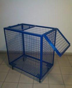 kavez za lopte