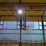 kos za sportske hale proizvodnja