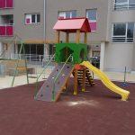 opremanje parkova