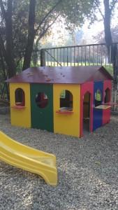 14 PRIME SCHOOL kućica